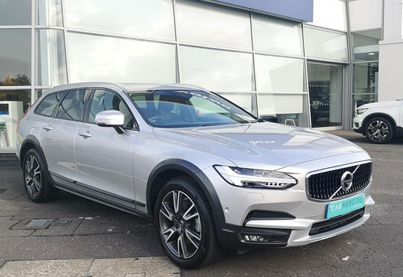 volvo v90 lease deals